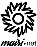 Mairi Morassut l Portfolio – Freelance Designer Logo